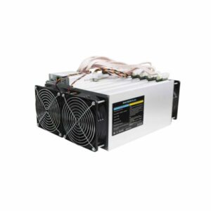Innosilicon A8+ Cryptonight miner