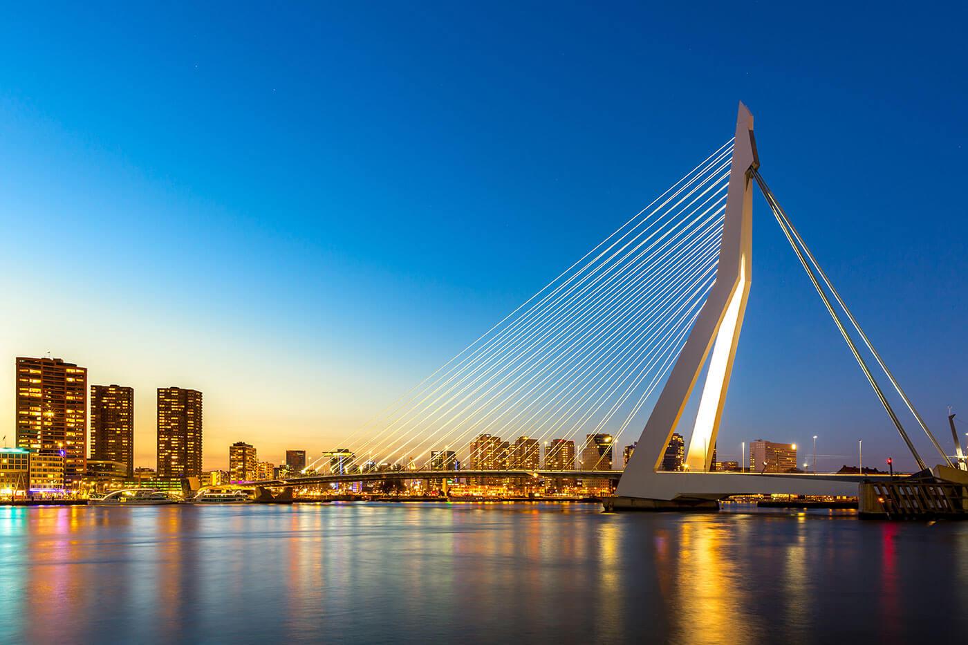 Rotterdam Bitcoins