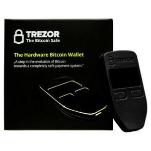 Trevor Hardware Wallet